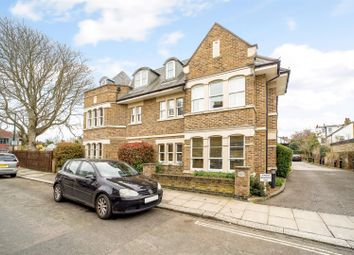Thumbnail 2 bed flat for sale in Northcote Road, St Margarets, Twickenham