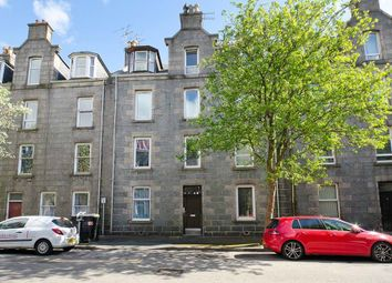 Thumbnail 1 bed flat for sale in Northfield Place, Aberdeen