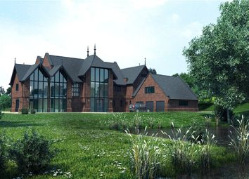 Thumbnail 7 bed detached house for sale in Poundsbridge Lane, Penshurst, Tonbridge, Kent