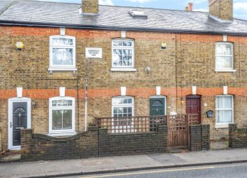 2 bed terraced house for sale in Harlington Road, Hillingdon, Middlesex UB8