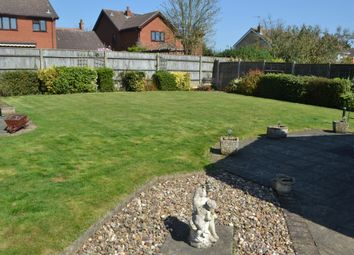 Thumbnail 3 bed detached bungalow for sale in Cherrywood, Harleston