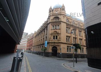2 bed flat to rent in Alexandra House, Rutland Street, Leicester LE1