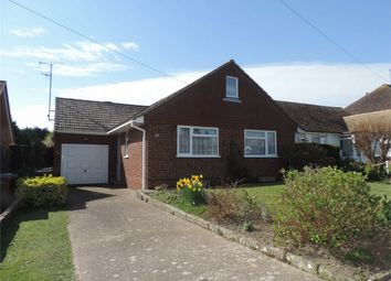 Thumbnail 2 bed detached bungalow for sale in Seabourne Road, Bexhill On Sea, East Sussex