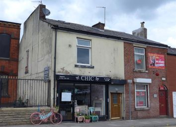 Thumbnail 2 bed property to rent in York Street, Heywood