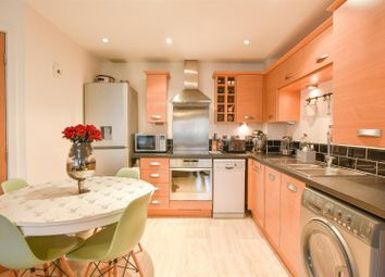Thumbnail 2 bed flat for sale in Neptune House, Olympian Court, York