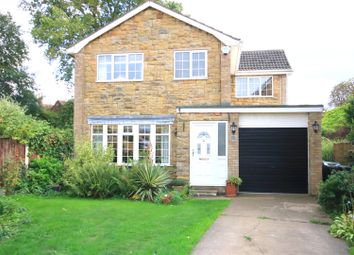 Thumbnail 4 bed detached house for sale in Amanda Drive, Hatfield, Doncaster