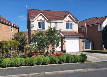 4 bed detached house for sale in Greylag Crescent, Worsley, Manchester, Greater Manchester M28