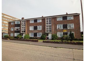Thumbnail 2 bed flat to rent in Hamilton Court, Nelson Road, Goring-By-Sea, Worthing