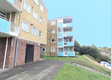 Thumbnail 2 bed flat for sale in Bitterne, Southampton