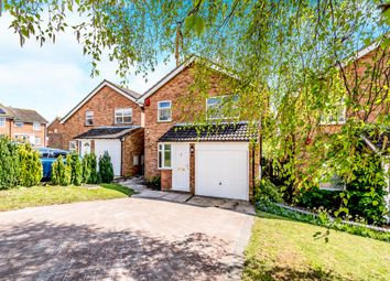 Thumbnail 3 bed detached house for sale in Lomond Drive, Leighton Buzzard
