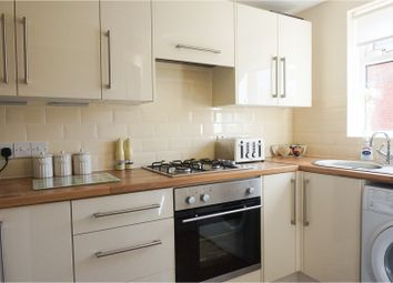 Thumbnail 2 bed semi-detached house for sale in Red Brook Road, Walsall
