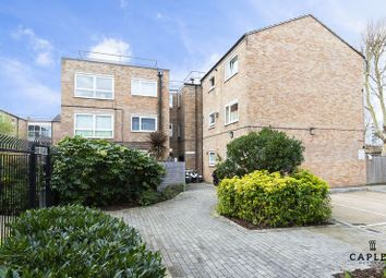 1 bed property for sale in Patrick Connolly Gardens, London E3