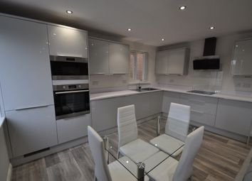 Thumbnail 2 bed flat to rent in Galleon Court, Hull