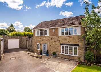 Thumbnail 4 bed detached house for sale in Littlethorpe Park, Ripon, North Yorkshire