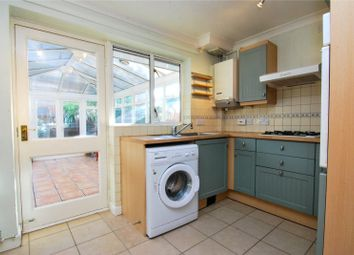 Thumbnail 2 bed detached house to rent in Finsbury Park Avenue, Harringay, London
