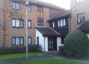 Thumbnail 1 bed flat to rent in Deerhurst Close, Feltham