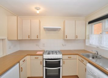 Thumbnail 1 bed flat to rent in Kennedy Court, Whinbush Road, Hitchin