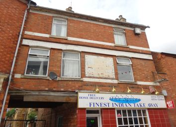 Thumbnail 3 bed duplex to rent in Market Street, Kettering