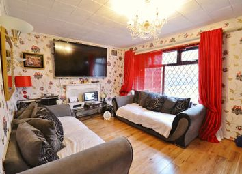 Thumbnail 3 bed terraced house for sale in London Street, Salford