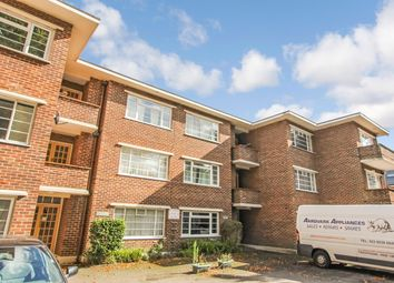 Thumbnail 1 bed flat for sale in Banister Road, Banister Park, Southampton
