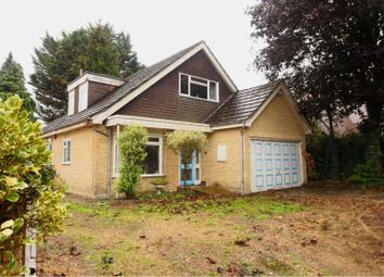 Thumbnail 3 bed detached house for sale in Bix Lane, Maidenhead
