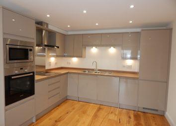 Thumbnail 1 bed flat to rent in Gateway Development, Farndon, Cheshire CH3 6Pu