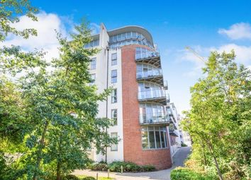 Thumbnail 3 bed flat for sale in Cordwainers Court, Black Horse Lane, York, England