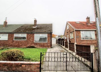 Thumbnail 4 bed semi-detached bungalow to rent in Ravenhurst Way, Whiston