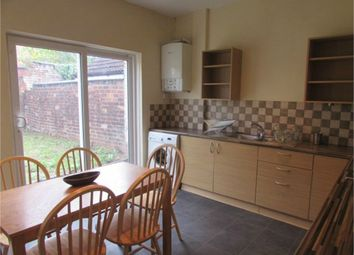 Thumbnail 5 bedroom terraced house to rent in Gordon Street, Coventry, West Midlands