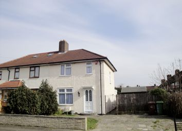 Thumbnail 3 bed semi-detached house to rent in Amidas Gardens, Dagenham