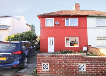 3 bed semi-detached house for sale in Moor Crescent, Ludworth, Durham DH6