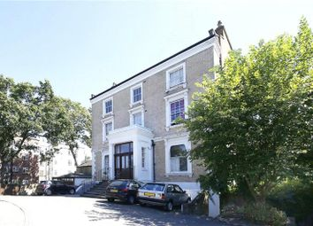 Thumbnail 4 bed flat to rent in Kings Avenue, Clapham Common, London
