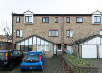 Thumbnail 4 bed town house for sale in Maryland Road, Stratford