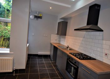 Thumbnail 3 bed semi-detached house to rent in Grimesthorpe Road, Sheffield
