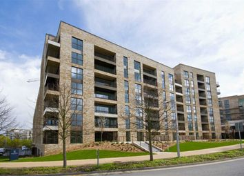 Thumbnail 1 bed flat to rent in Bodiam Court, Royal Waterside, Park Royal, London