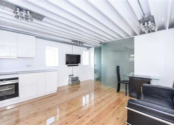 Thumbnail 1 bed flat for sale in Scout Way, Mill Hill, London