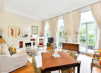 Thumbnail 2 bed flat for sale in Nevern Square, Earl's Court, London