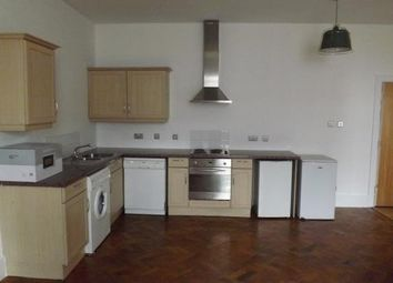 Thumbnail 2 bedroom flat to rent in Fenwick Street, Liverpool