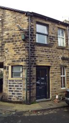Thumbnail 2 bedroom end terrace house to rent in Oliver Lane, Marsden, Huddersfield