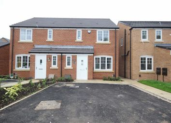 Thumbnail 3 bed semi-detached house to rent in Walmsley Park, Leading To Stirrup Close, Leigh