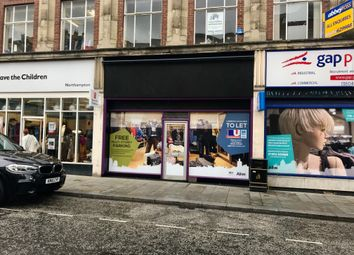 Thumbnail Retail premises to let in St. Giles Street, Northampton