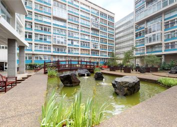 Thumbnail 1 bed flat for sale in Metro Central Heights, 119 Newington Causeway, London