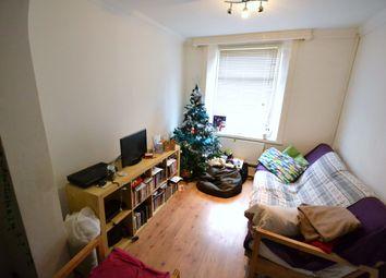 Thumbnail 2 bed property to rent in Howard Street, Splott, Cardiff
