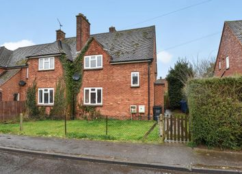 Thumbnail 2 bed maisonette to rent in Gryms Dyke, Prestwood