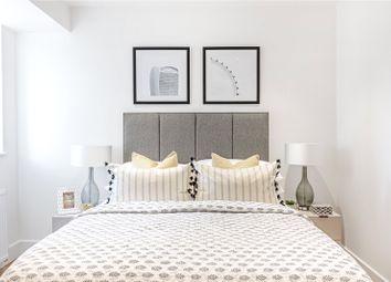 Thumbnail 1 bed flat for sale in Innova, 4 Edridge Road, Croydon, London