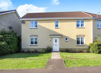 Thumbnail 3 bedroom semi-detached house for sale in Suran Y Gog, Barry