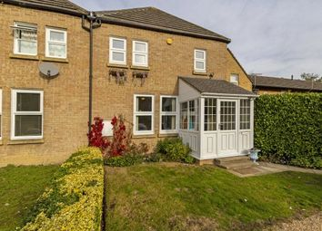 Thumbnail 2 bed semi-detached house for sale in Wards Stone Park, Bracknell, Berkshire