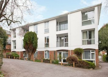 Thumbnail 2 bed flat to rent in Christchurch Road, St Cross, Winchester