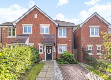 Thumbnail 2 bed semi-detached house for sale in Bridges Grove, Earley, Reading