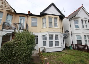 Thumbnail 2 bed maisonette for sale in Cranley Road, Westcliff On Sea